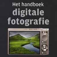 Boeken en handboeken over digitale camera&#39s