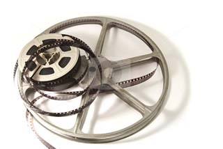Film naar DVD scannen - 8 mm smalfilm