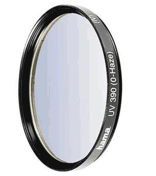 HAMA UV-filter HTMC 55mm