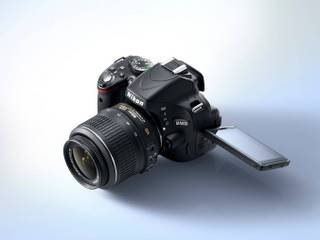 Nikon D5100 full HD films