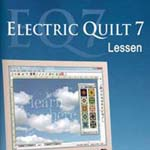 EQ7 quilt software