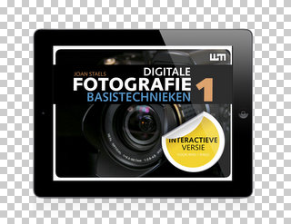 iPad app digitale fotografie