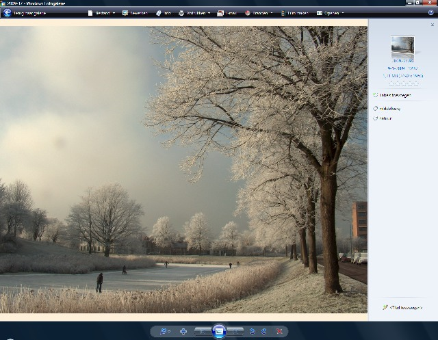 picasa3 snelgids viewer 3 (windows-vista viewer)