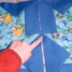 Begrippen quilten en patchwork