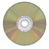 Picasa DVD of CD branden