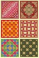 Choose your quilt design