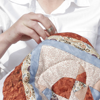 Workshops patchwork en quilten