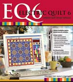 EQ6 - electric quilt 6