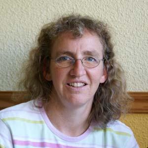 Heleen Pinkster