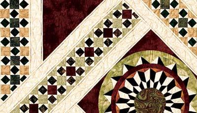 bella bella quilt