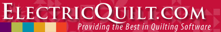 Electric Quilt tips - EQ6 tips