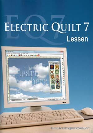 Handleiding EQ7 - lessen