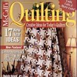 tijdschriften quilten en borduren
